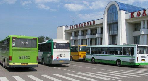 автобусы 22 озеры коломна